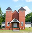 Rountree Chapel