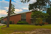 Emanuel County Institute Auditorium