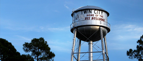 City of Twin City, GA